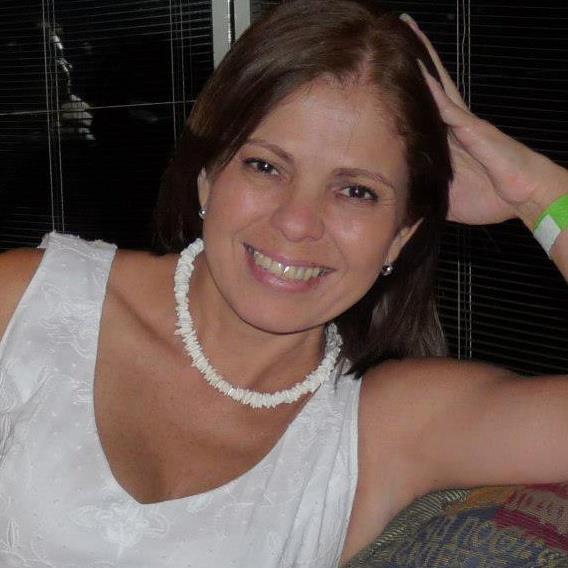 Dra. Ligia Rosales