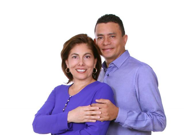 Tecnico. Nibardo y Licda. Yenory Espinoza